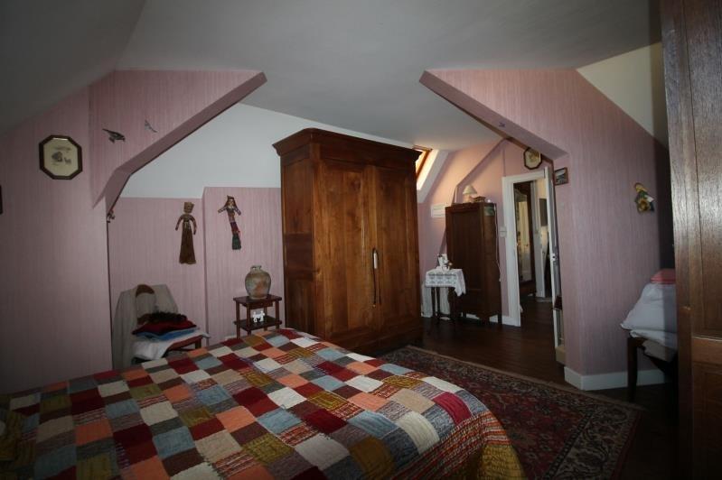Sale house / villa La chartre sur le loir 110000€ - Picture 5