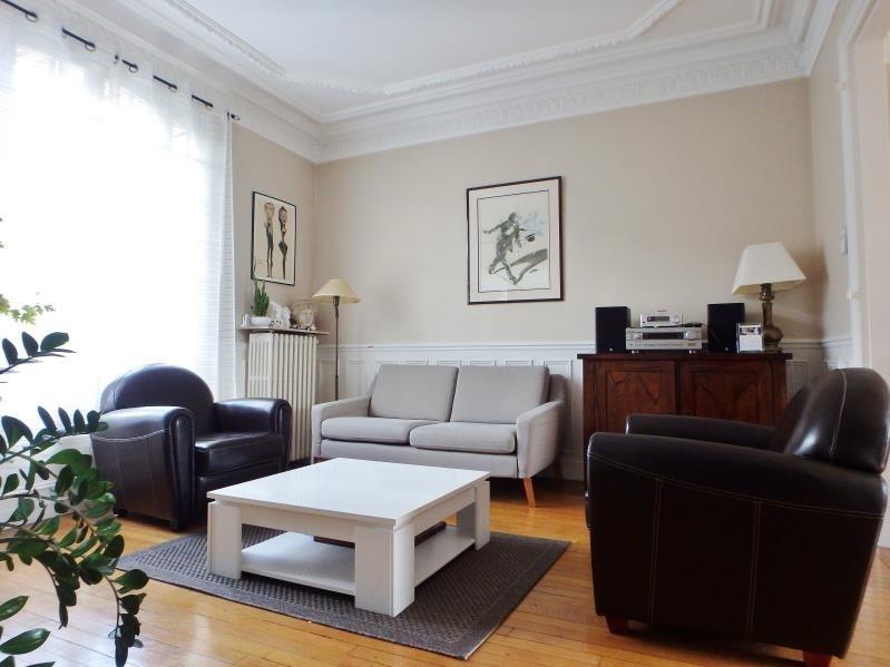Vente de prestige maison / villa Nanterre 1190000€ - Photo 3