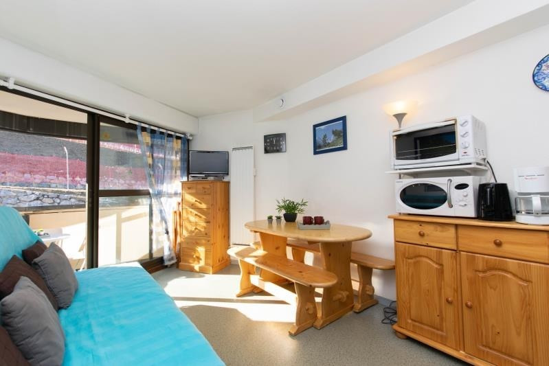 Sale apartment St lary soulan 62000€ - Picture 1