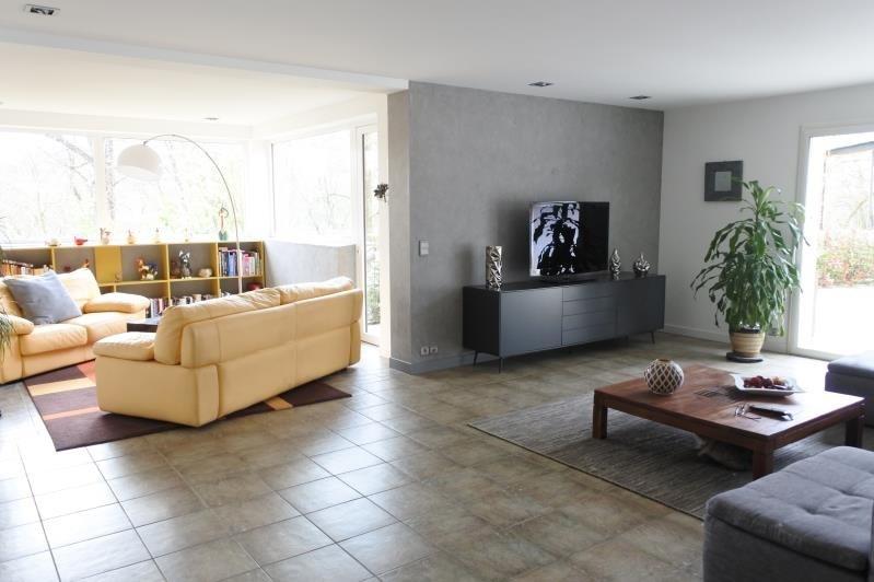 Sale house / villa Bourg de peage 478000€ - Picture 1