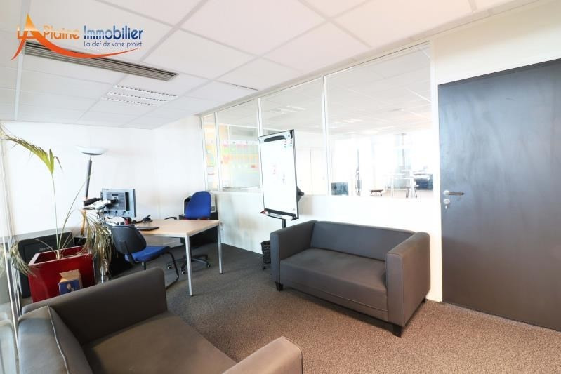 Sale office Pantin 1454658€ - Picture 4