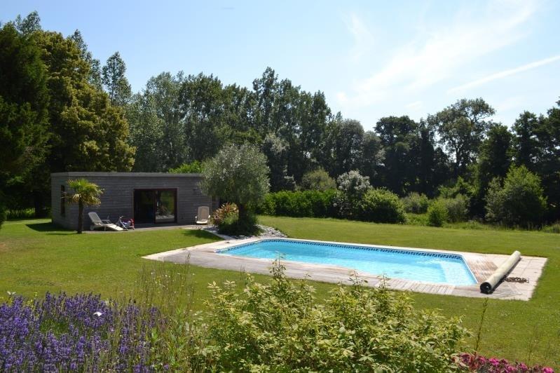 Revenda casa Villers bocage 370000€ - Fotografia 1