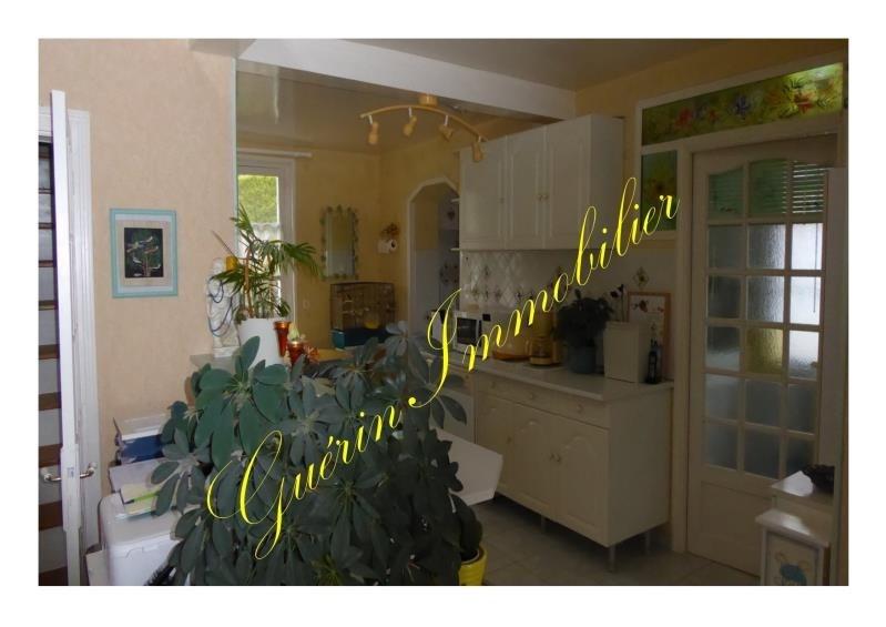 Sale house / villa La marche 136200€ - Picture 1