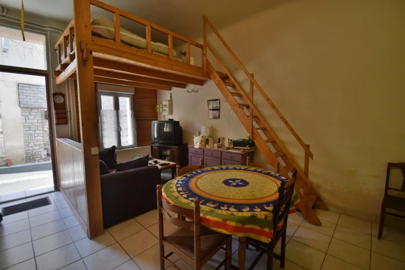 Sale apartment Arudy 54000€ - Picture 1
