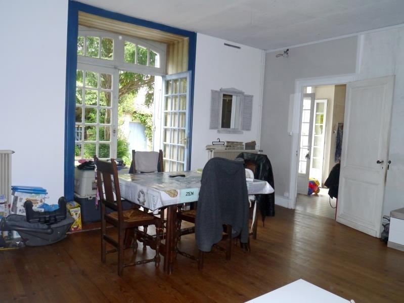 Vente maison / villa Gemozac 89880€ - Photo 2