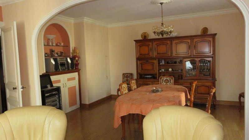 Vente maison / villa Artannes sur indre 273000€ - Photo 2