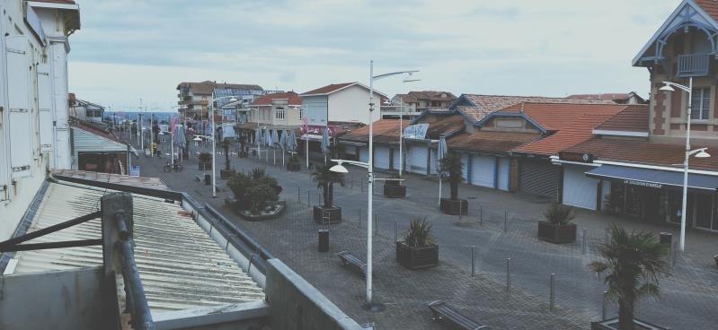 Sale building Lacanau ocean 760000€ - Picture 4