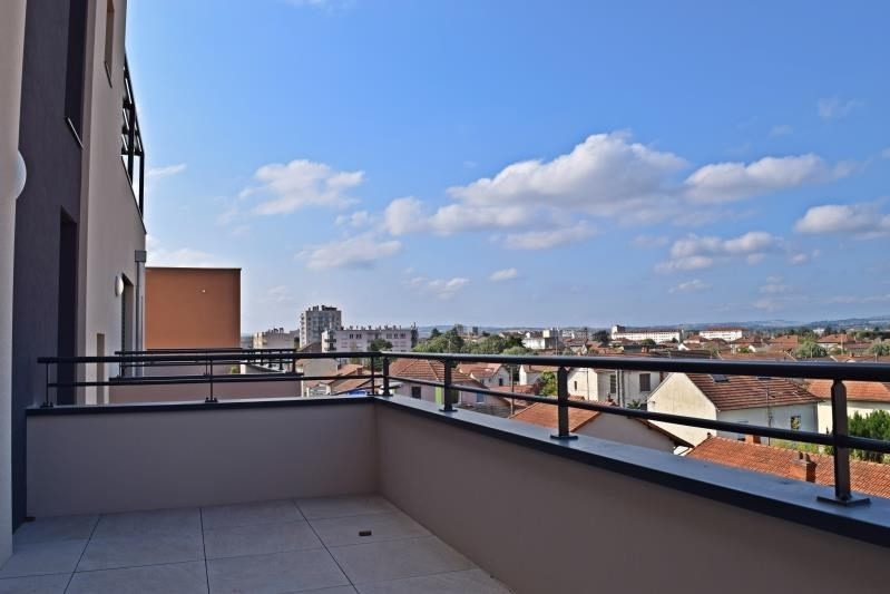 Vente appartement Riorges 187 200€ - Photo 2