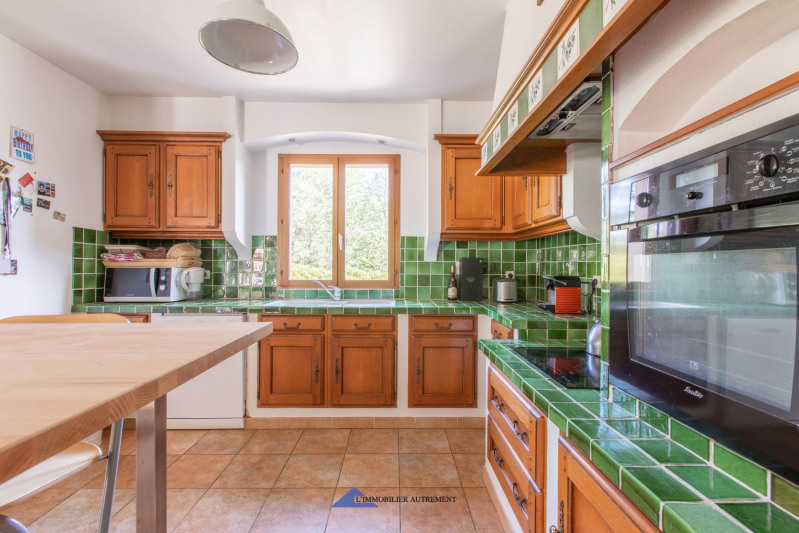 Vendita casa Châteauneuf-le-rouge 595000€ - Fotografia 7