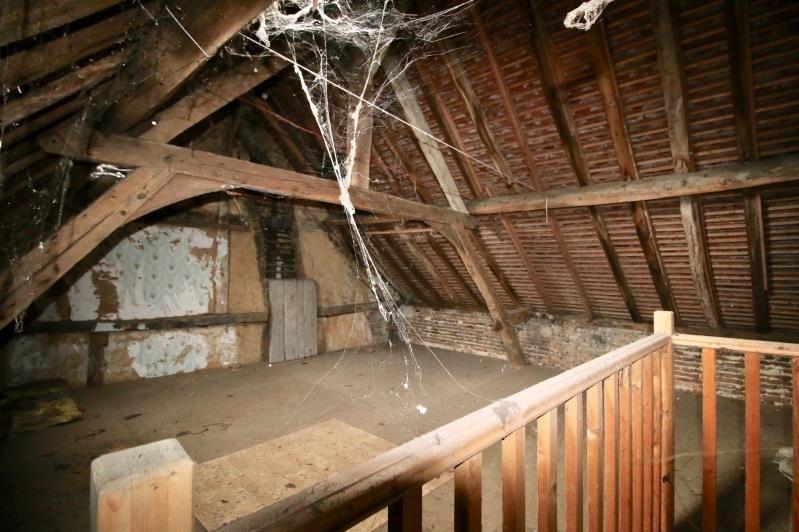 Sale apartment Conches en ouche 45000€ - Picture 5