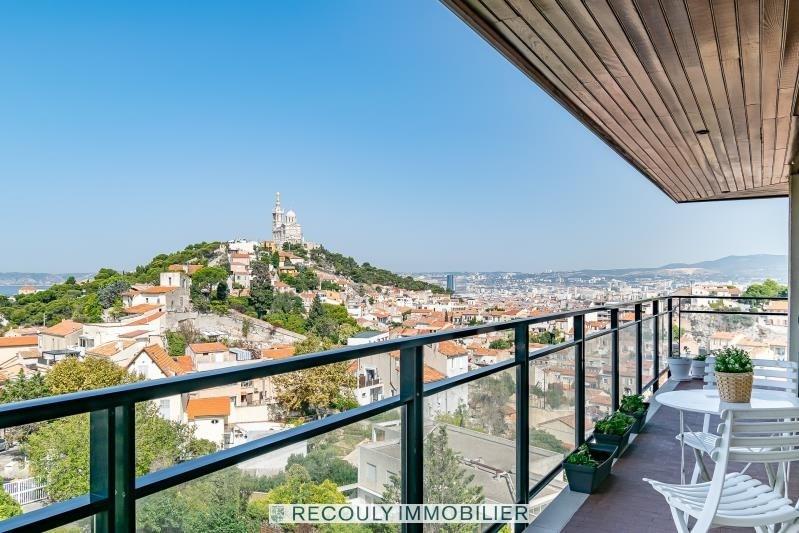 Vente appartement Marseille 8ème 450000€ - Photo 10