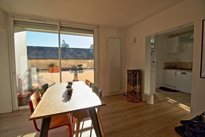 Vente appartement Bordeaux cauderan 260400€ - Photo 3
