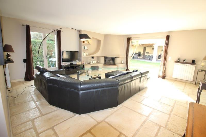 Vente de prestige maison / villa Peymeinade 659000€ - Photo 4