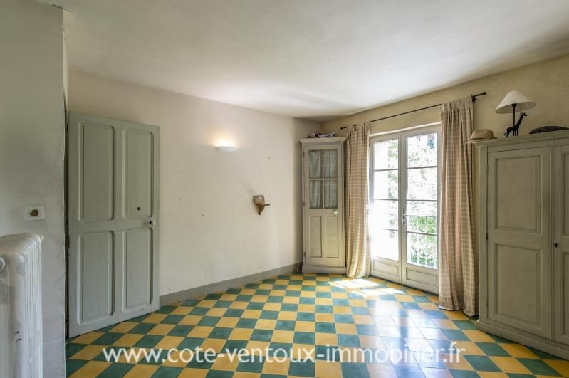 Sale house / villa Sarrians 525 000€ - Picture 11