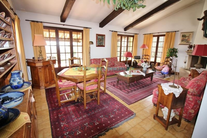 Vente de prestige maison / villa Saint cezaire sur siagne 730000€ - Photo 11
