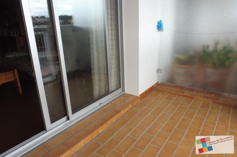 Produit d'investissement appartement Meschers sur gironde 76000€ - Photo 5