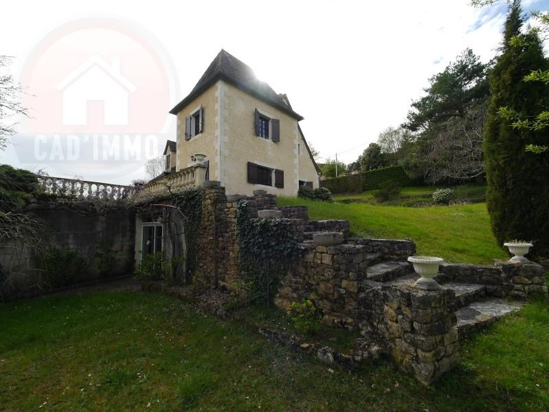 Vente maison / villa Lembras 275 000€ - Photo 9