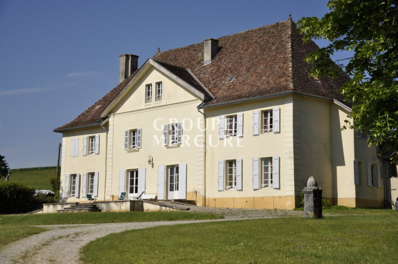 Vente de prestige maison / villa Chimilin 890000€ - Photo 1