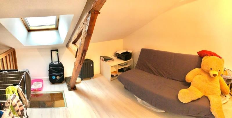 Sale apartment Grandchamps des fontaines 138864€ - Picture 3