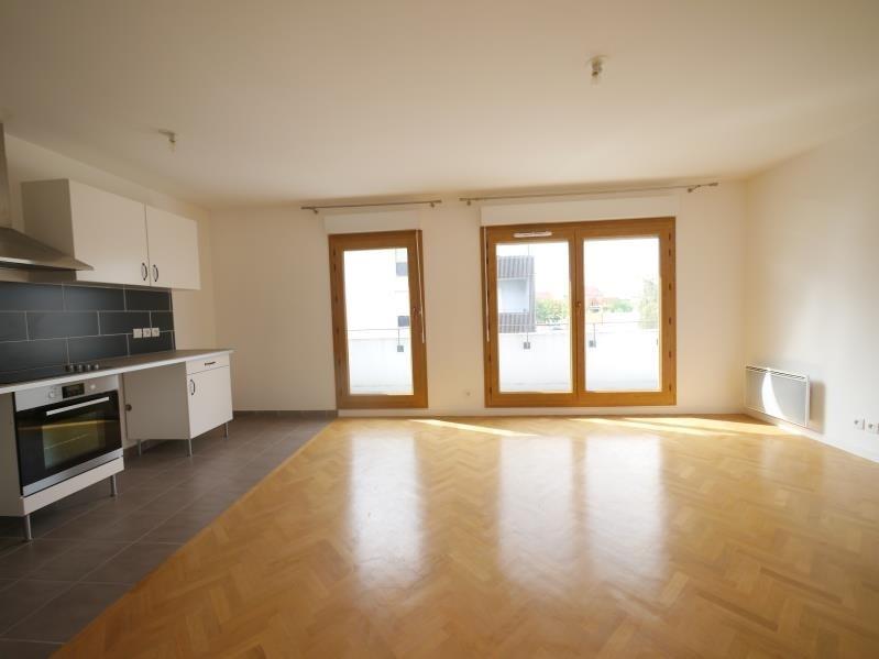 Vente appartement Bois d arcy 249800€ - Photo 5