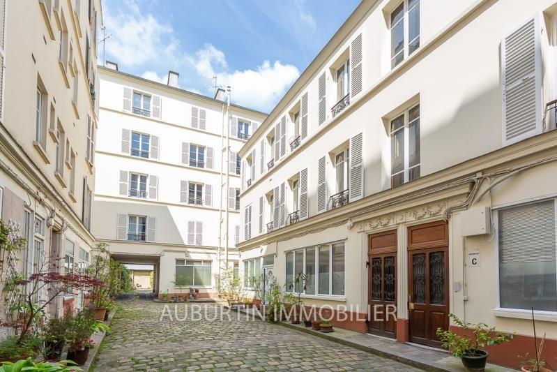 Revenda apartamento Paris 18ème 849000€ - Fotografia 8