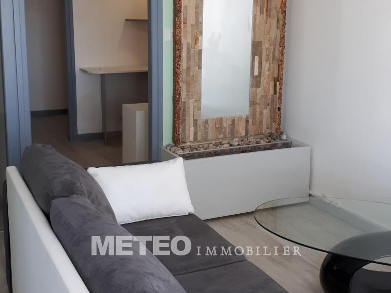 Sale apartment Les sables d'olonne 169 155€ - Picture 2