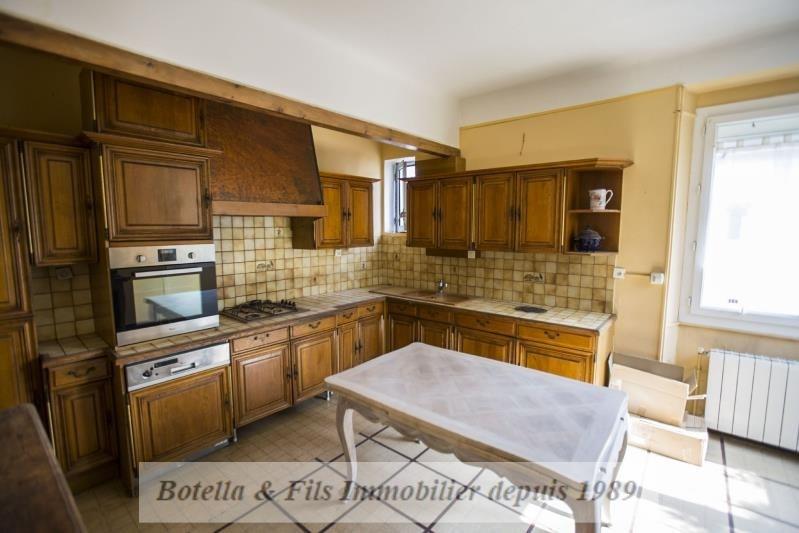 Venta  casa Bagnols sur ceze 185000€ - Fotografía 7