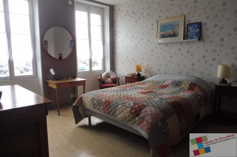 Sale house / villa Saujon 241500€ - Picture 5