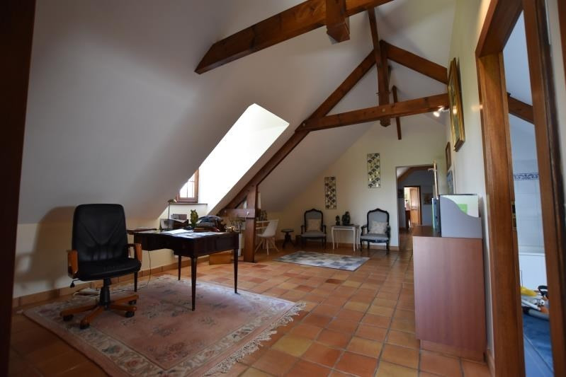 Sale house / villa Feucherolles 950 000€ - Picture 10