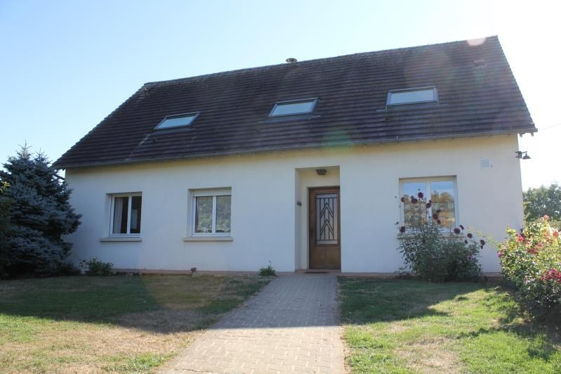 Revenda casa Gallardon 320250€ - Fotografia 1