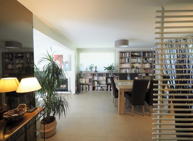 Sale house / villa Bois d'arcy 624000€ - Picture 1