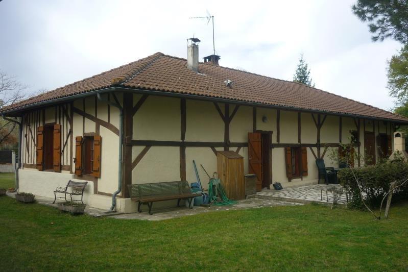Sale house / villa Sabres 202000€ - Picture 2