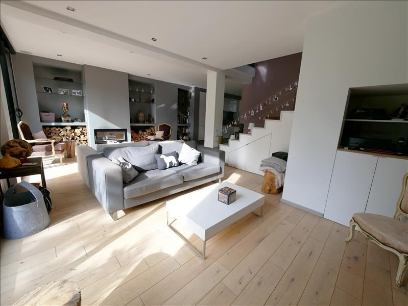 Deluxe sale house / villa Garches 1 195 000€ - Picture 3