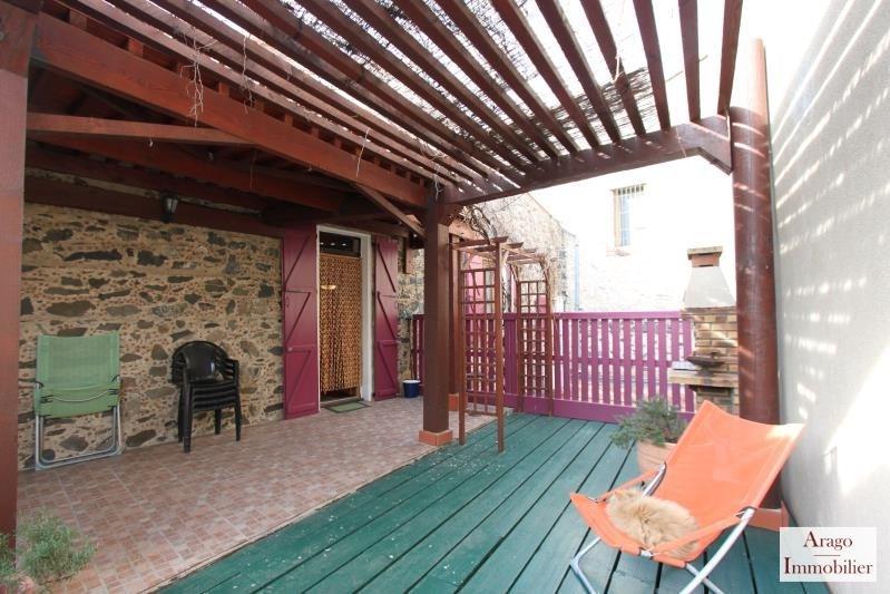 Sale house / villa Cases de pene 184000€ - Picture 10