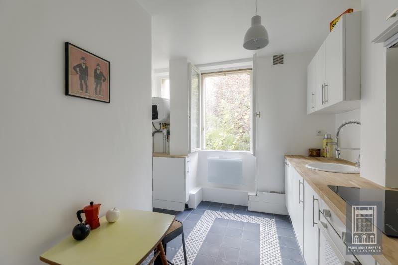 Vente appartement Paris 20ème 539000€ - Photo 4