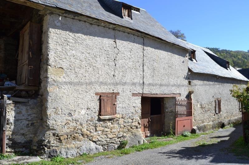 Vente maison / villa Loudenvielle 189000€ - Photo 5