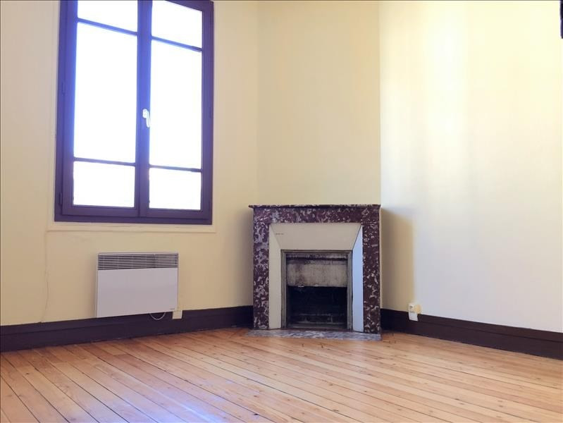 Vente appartement Persan 128 000€ - Photo 2