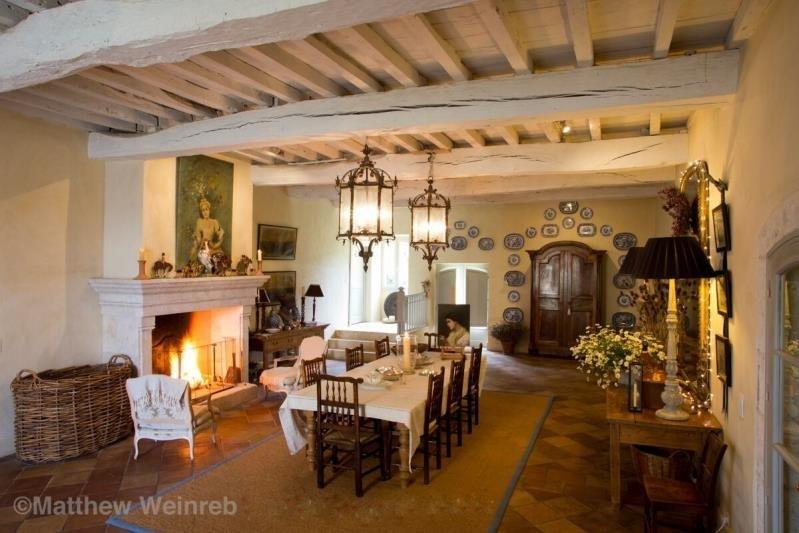 Vente de prestige maison / villa Lectoure 1350000€ - Photo 1