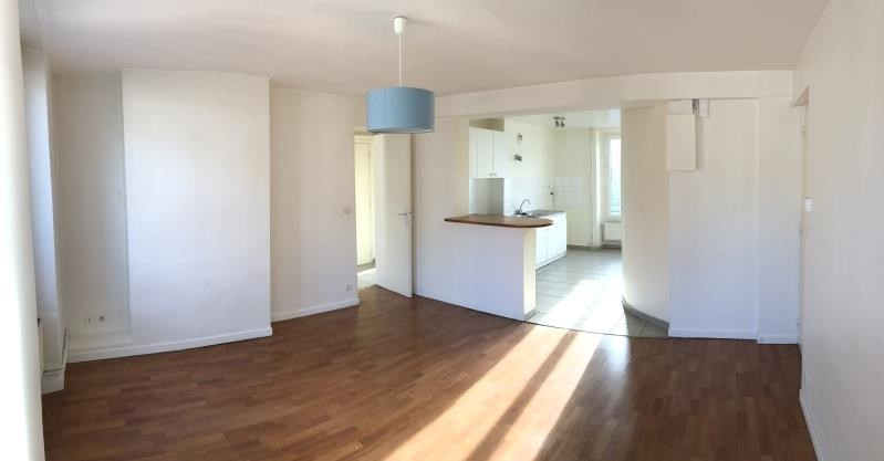 Location appartement St maurice 825€ CC - Photo 2