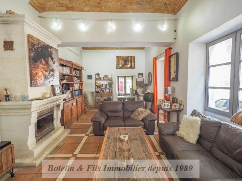 Venta de prestigio  casa Bagnols sur ceze 346000€ - Fotografía 1