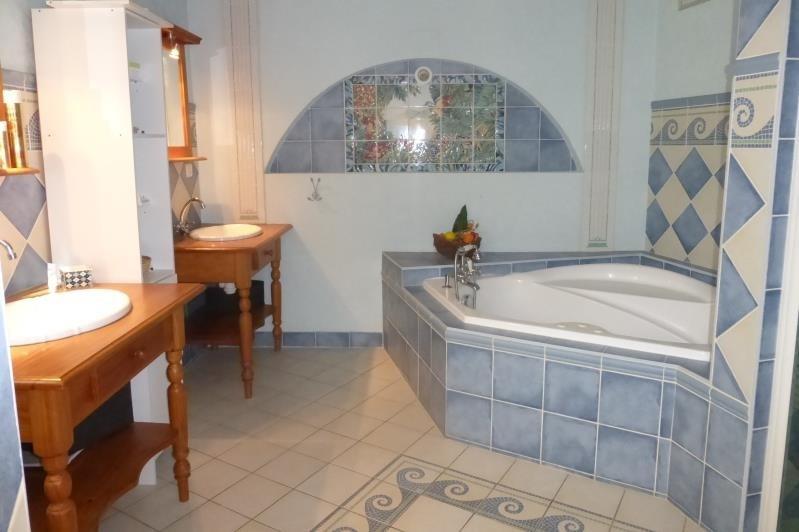 Vente maison / villa Azay le brule 478400€ - Photo 10