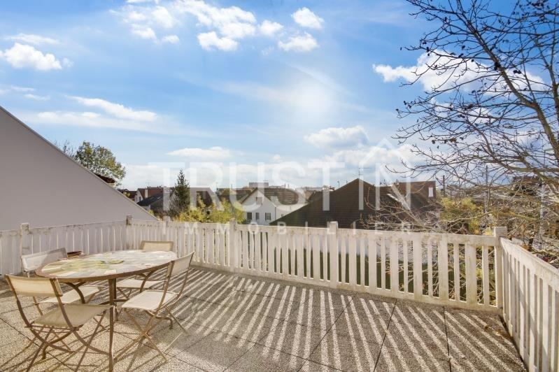 Vente maison / villa Chelles 634000€ - Photo 10