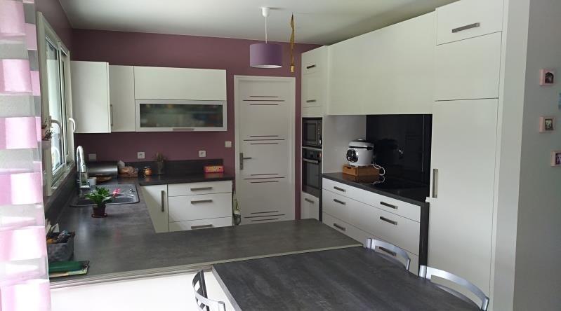 Vente maison / villa St gervais en belin 354000€ - Photo 1