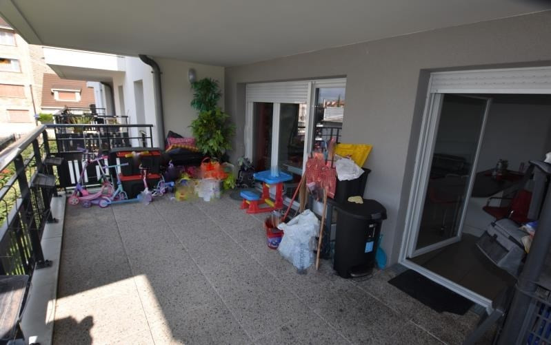 Location appartement Sartrouville 1 490€ CC - Photo 3