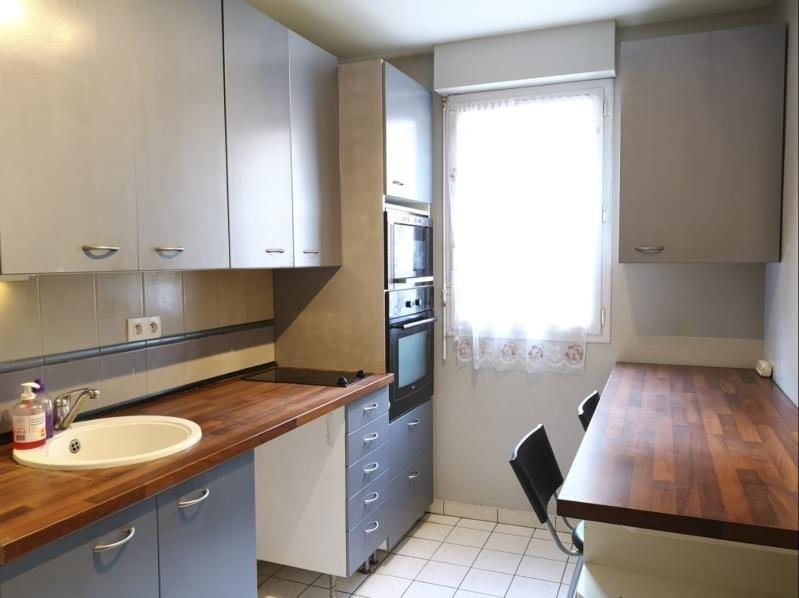 Vente appartement Cergy le haut 184900€ - Photo 3