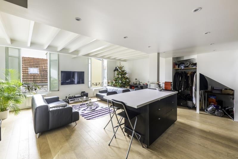 Vente appartement Puteaux 625000€ - Photo 1