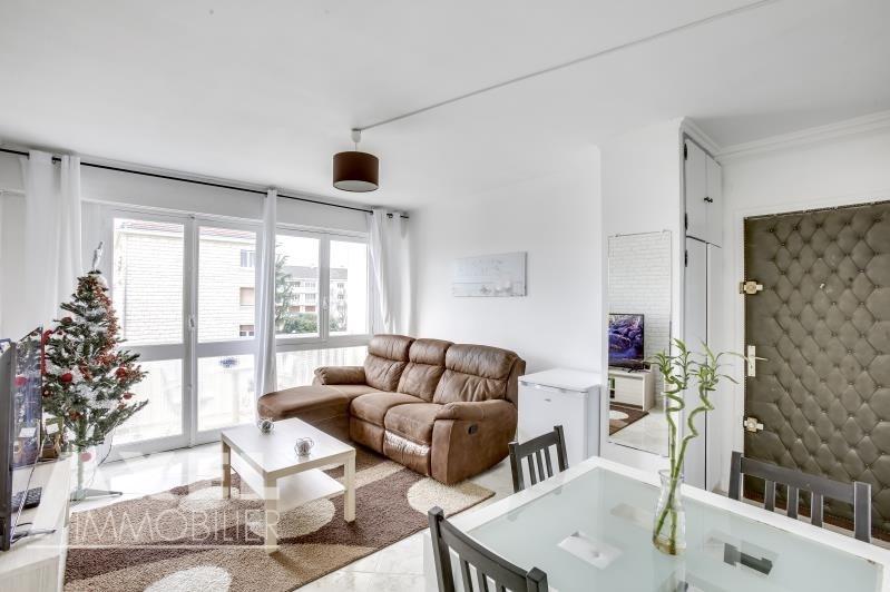 Sale apartment Bois d'arcy 175350€ - Picture 2
