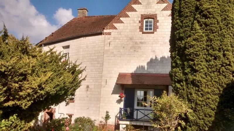 Sale house / villa Savy berlette 253000€ - Picture 2
