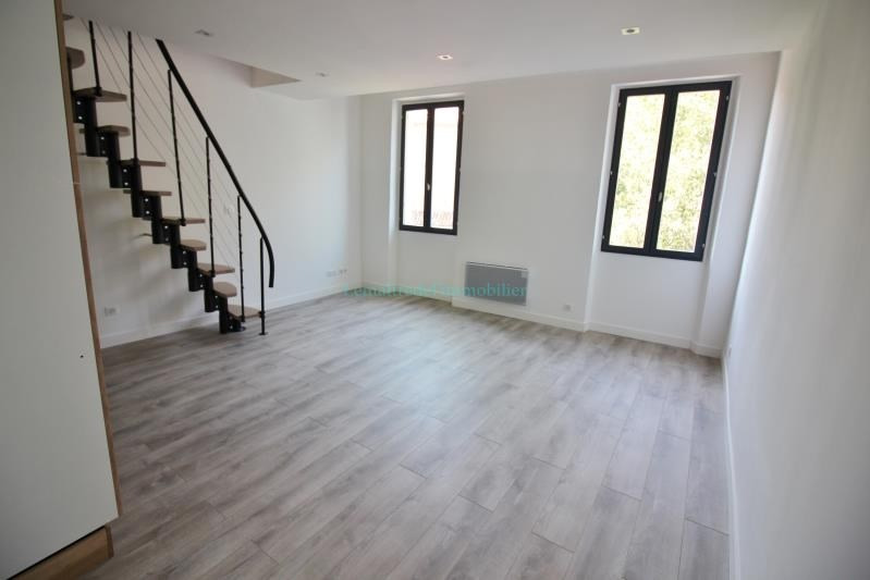Location appartement Saint cezaire sur siagne 750€ CC - Photo 2