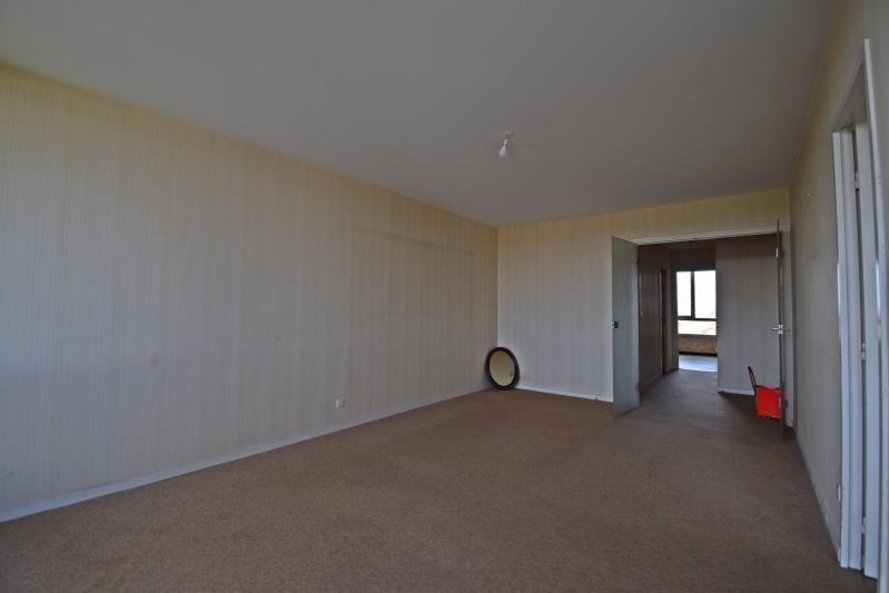 Sale apartment Roanne 64800€ - Picture 4